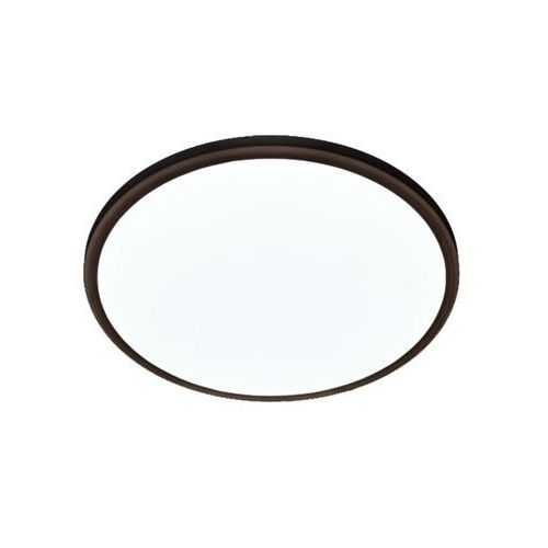 Light prestige Plafon arctic ip54 czarny