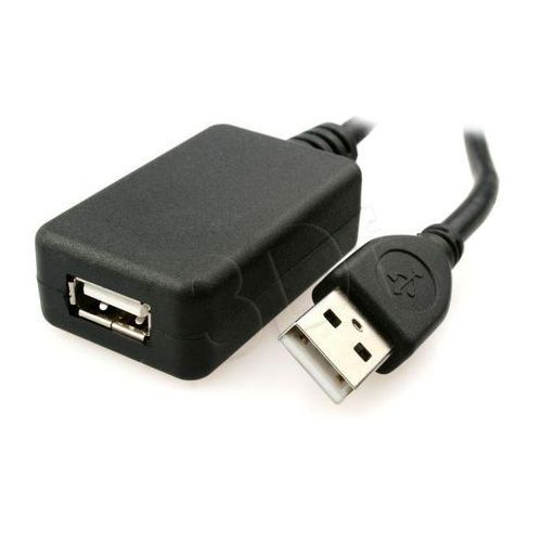 KABEL USB 2.0 A-A M/F AKTYWNY 5.0M - sprawdź w wybranym sklepie