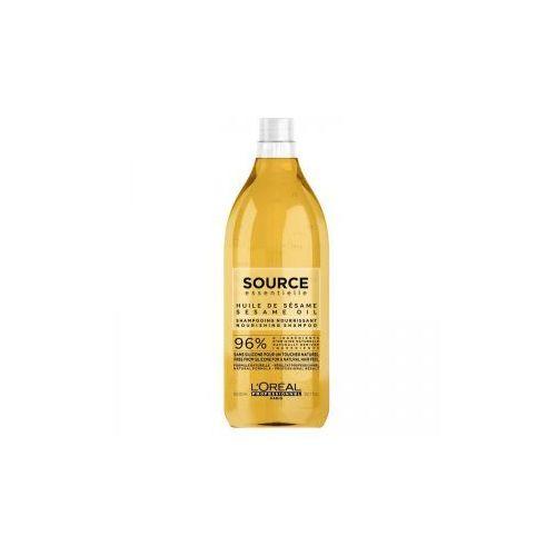 L`oreal L'oreal source essentielle nourishing shampoo - naturalny szampon nawilżający włosy suche 1500ml
