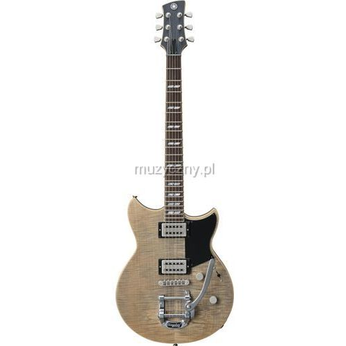 Yamaha revstar rs720b agr ash grey gitara elektryczna