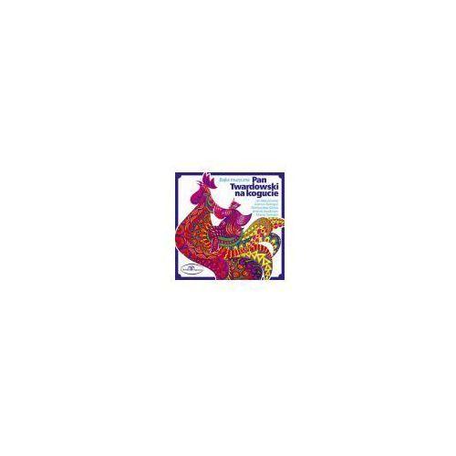 Warner music Bajka muzyczna pan twardowski na kogucie [suprjewelbox] - poland (5907783425196)