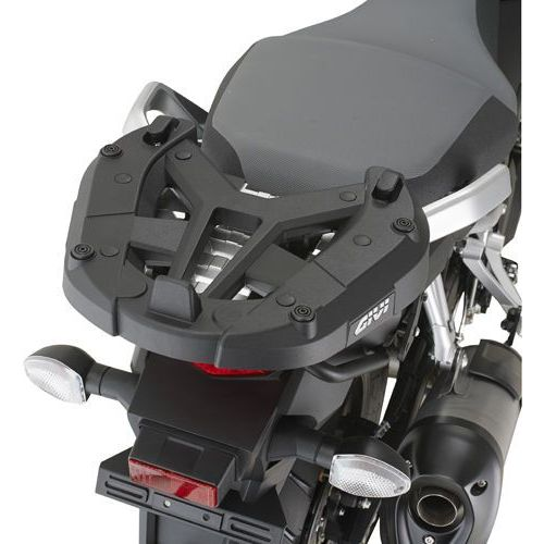 Stelaż pod kufer centralny do Suzuki DL 1000 [14] - Givi SR3105 (zgodny z Kappa KR3105)