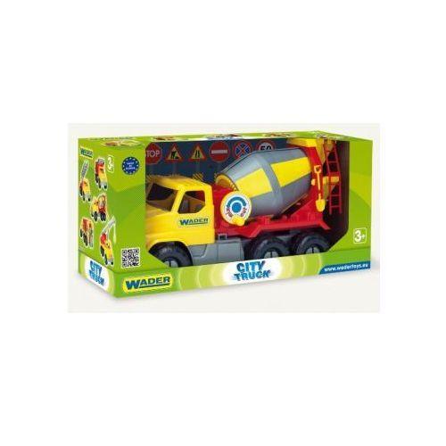 City Truck Betoniarka 32600