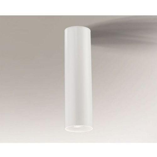 Shilo Kobe tuba 1172/gu10/bi 20/8cm biały
