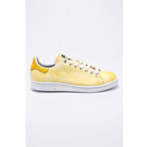 Adidas originals - buty pharrell williams hu holi stan smith