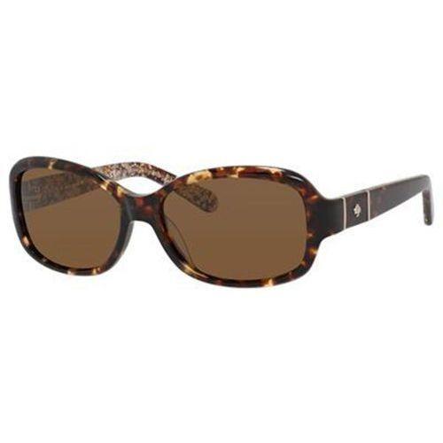 Kate spade Okulary słoneczne cheyenne/p/s polarized cx4p vw