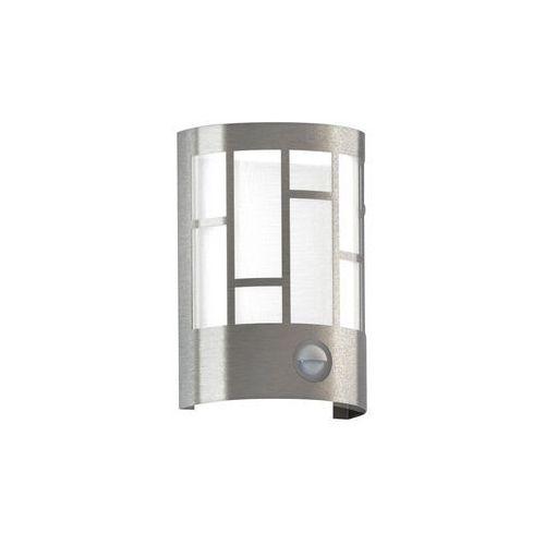 94798 - oświetlenie zewnętrzne z czujnikiem cerno 1xe27/40w/230v marki Eglo