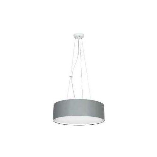 Lampa wisząca SHADE 2 3xE14/60W/230V szara (5907565969092)