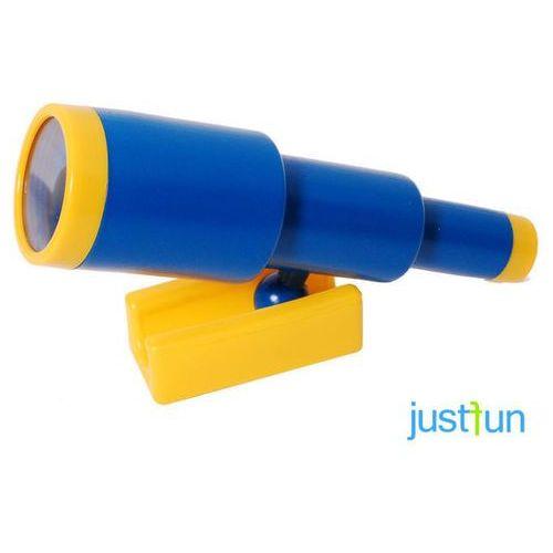 Just fun Teleskop lux - niebiesko-żółty (5902249704204)
