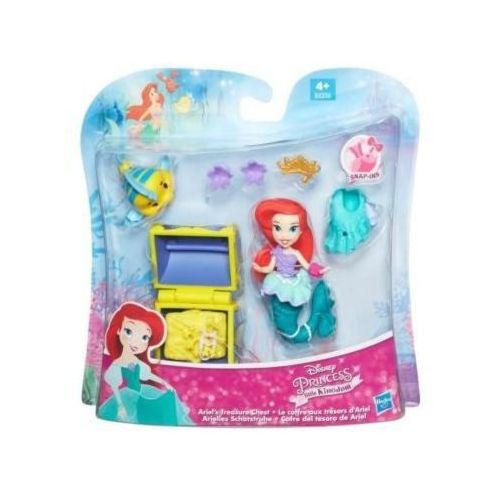 Dpr skrzynia prezentow arielki, marki Hasbro