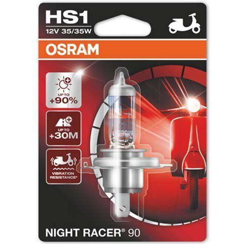 Żarówka do skutera hs1 night racer® 90 | blister 1 szt. marki Osram®