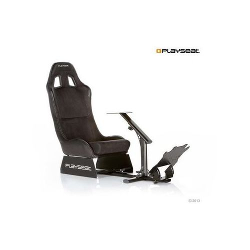 Playseat Evolution Alcantara - produkt w magazynie - szybka wysyłka! (8717496871480)