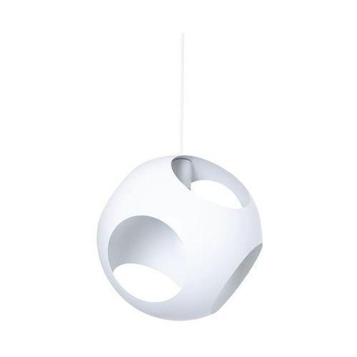Inspire Lampa wisząca kochi biała e27 (3276000393252)