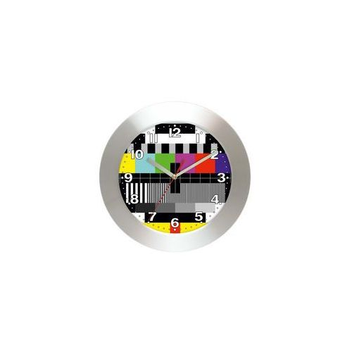 Zegar aluminiowy sygnał kontrolny #1 marki Atrix