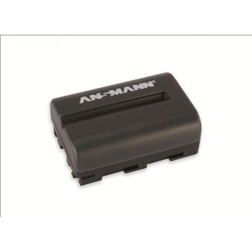 akumulator a-son np fm 500h marki Ansmann