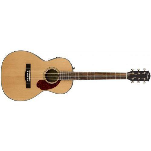 cp-140se natural, with case gitara akustyczna marki Fender
