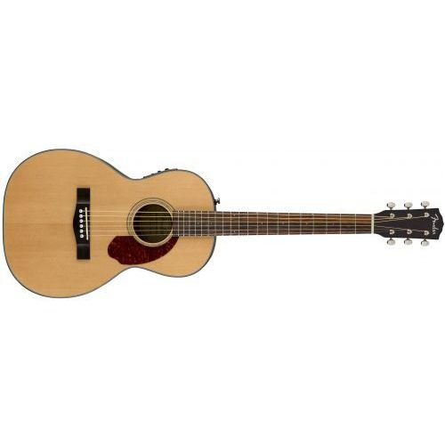 Fender CP-140SE Natural, with case gitara akustyczna