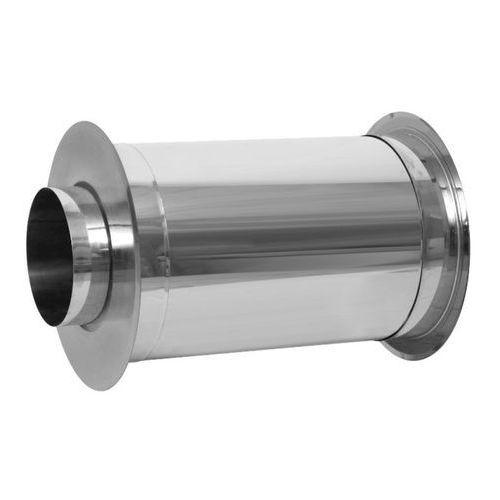 Komin-flex Przejście ochronne izolowane 200 mm (5907726597447)