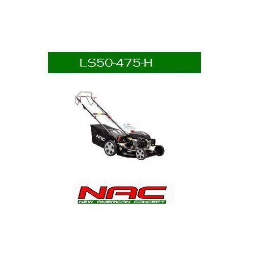 NAC LS50-475-H. Najniższe ceny, najlepsze promocje w sklepach, opinie.