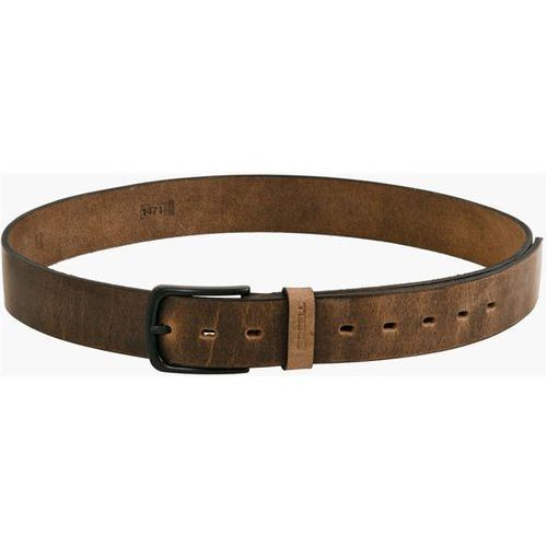 Reell Pasek - all black buckle belt cappuccino cappuccino (cappuccino ) rozmiar: l/xl