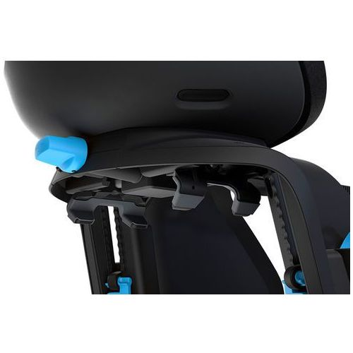 Siedzenia Yepp Nexxt Maxi Universal Mount Obsidian