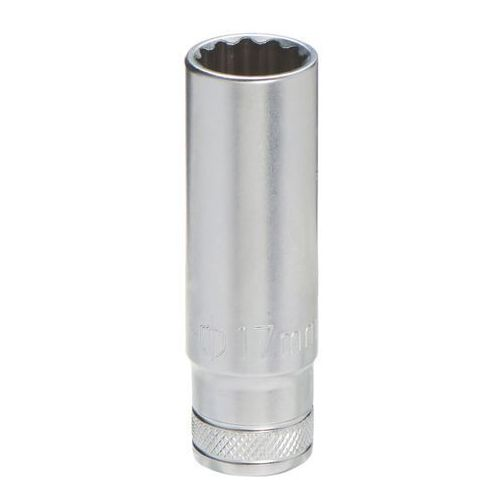 Nasadka Magnusson długa 1/2 17 mm, MT20