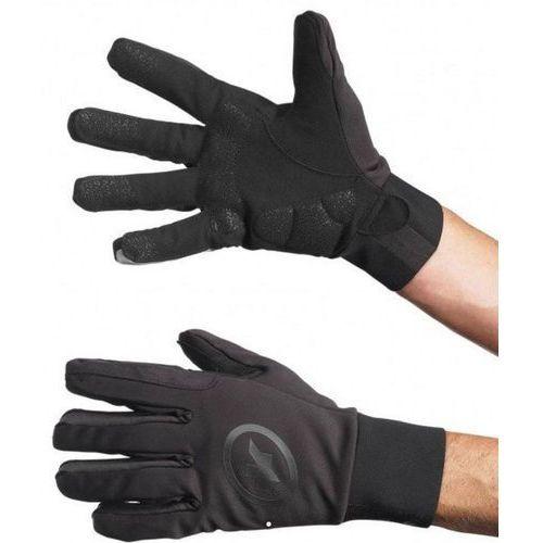 Assos bonkaglove_s7 rękawiczka rowerowa unisex czarny xl 2018 rękawiczki zimowe (2220000064163)