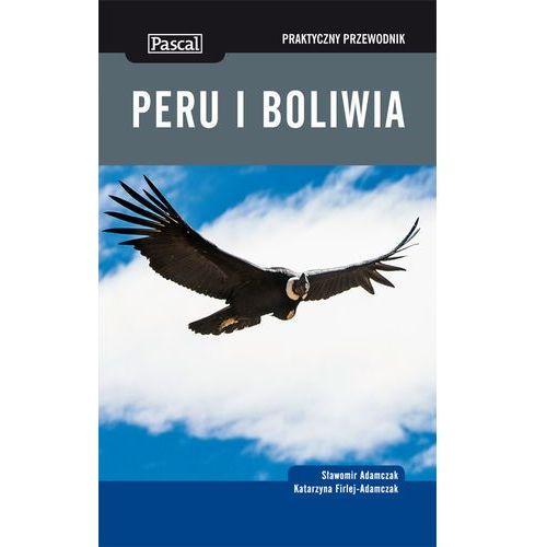 Peru i Boliwia Praktyczny przewodnik Pascal (9788376422565)