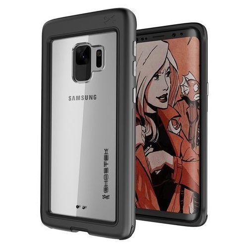 Etui Ghostek Atomic Slim Samsung Galaxy S9 Black