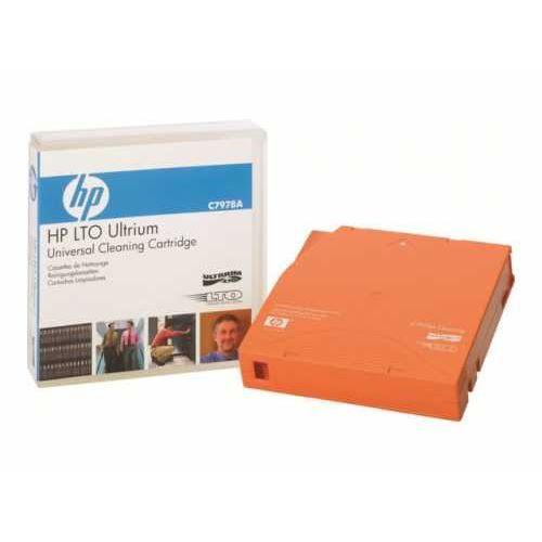 HPE LTO Ultrium universal cleaning cartridge 1-pack z kategorii Tusze