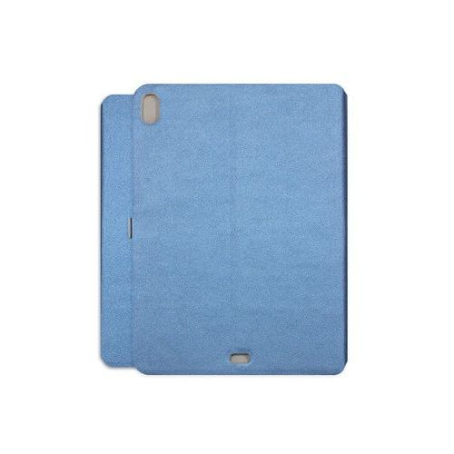 Apple iPad Pro 11 - etui na tablet Wallet Book - granatowy, ETAP818WLBKDBL000