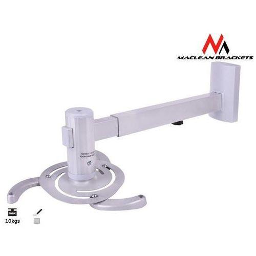 uchwyt do projektora ścienny mc-516s pełna regulacja darmowa dostawa do 400 salonów !! marki Maclean