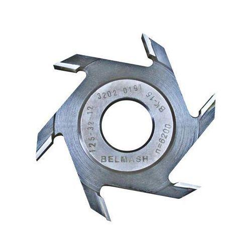 Frez do pilarki D125 x D32 x 12 mm BELMASH