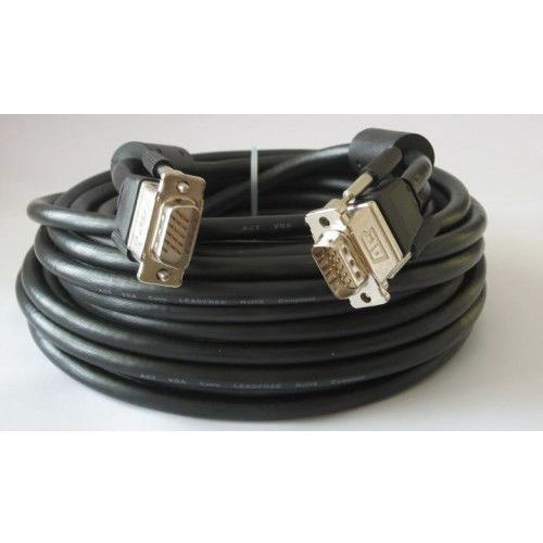 Kabel VGA Premium Quality 10m