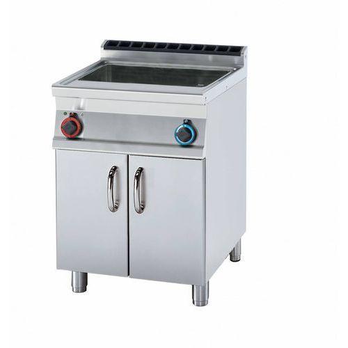 Rm gastro Urządzenie do gotowania makaronu elektryczne | 40l | 13500w | 600x700x(h)900mm
