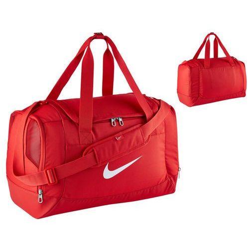 Torba Nike BA5193-657 M czerowno-biała