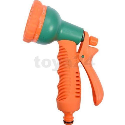 Zraszacz pistoletowy 8 funkcji marki Flo