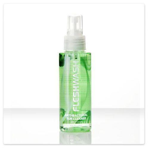 Fleshlight wash płyn antybakteryjny 100ml | 100% dyskrecji | bezpieczne zakupy marki Fleshlight (us)