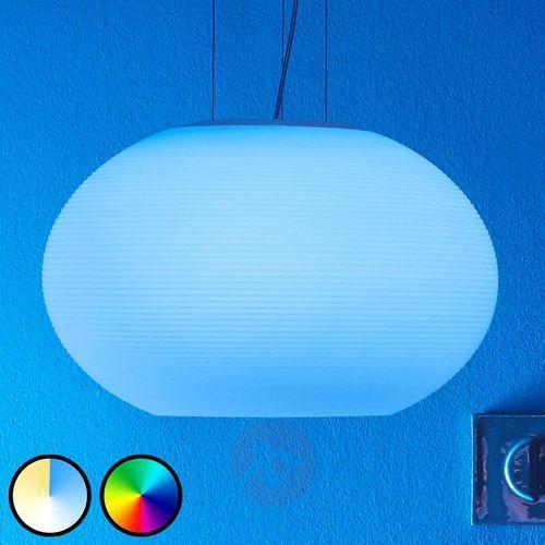 Philips 40906/31/P9 - LED Żyrandol na lince HUE FLOURISH LED/39W/230V, 40906/31/P9
