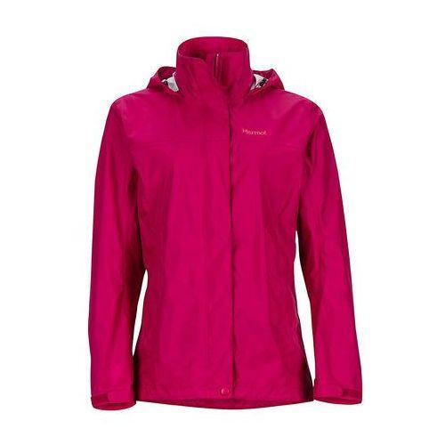 Marmot Kurtka precip jacket women ii - sangria