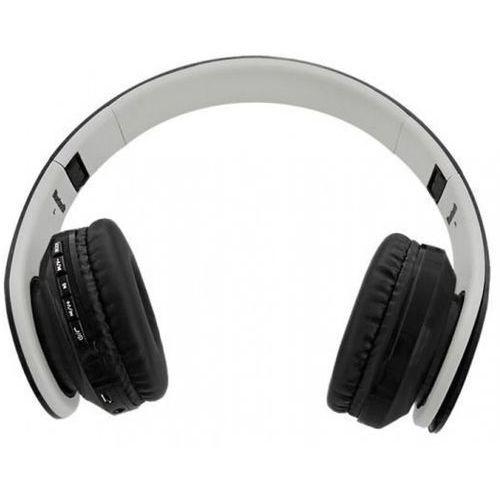 Słuchawki nauszne QUOLTEC 50814 Czarny