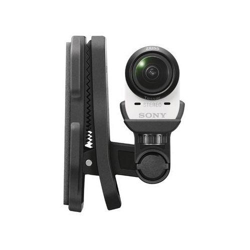 Sony blt-chm1 uchwyt z klipsem dla kamery action czarny (bltchm1.syh) darmowy odbiór w 21 miastach! (4905524991048)