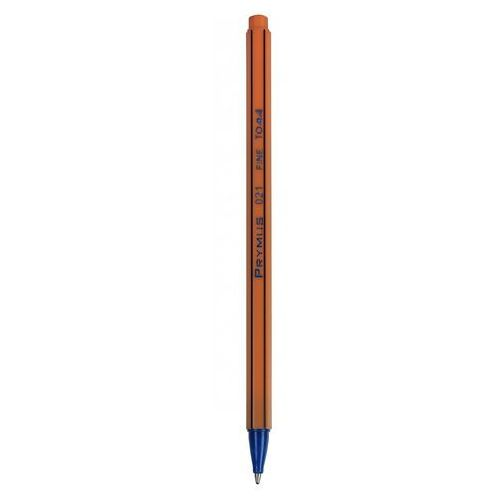 Długopis prymus niebieski to-021 marki Toma