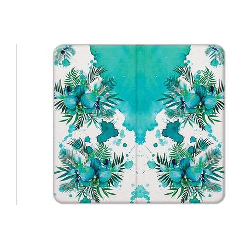 etuo Flex Book Fantastic - Apple iPad (2017) - etui na tablet Flex Book Fantastic - turkusowa orchidea, ETAP533FBFCFB005000
