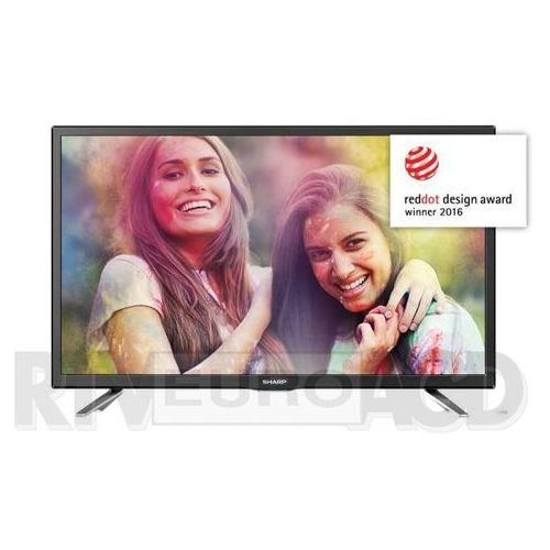 TV LED Sharp LC-24CHG6132