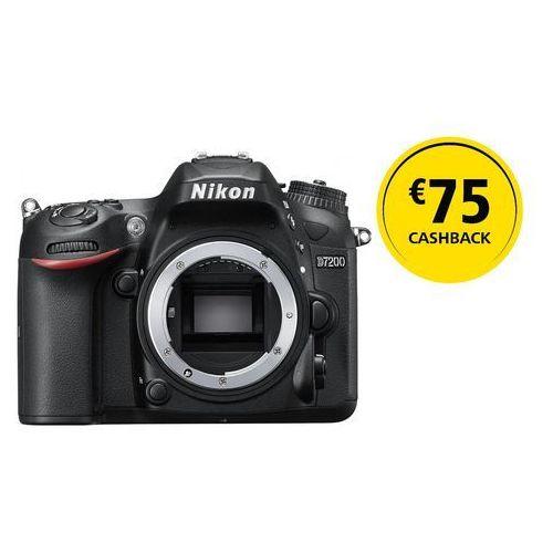 Nikon D7200. Najniższe ceny, najlepsze promocje w sklepach, opinie.