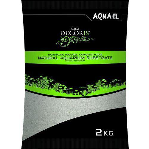 Aquael piasek kwarcowy 0,1-0,3 mm 2kg- rób zakupy i zbieraj punkty payback - darmowa wysyłka od 99 zł (5905546209700)
