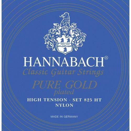 Hannabach (652622) 825HT struna do gitary klasycznej (heavy) - H2