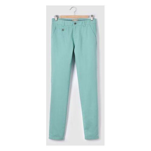 R essentiel Spodnie chino w różnych kolorach, 10-16 lat