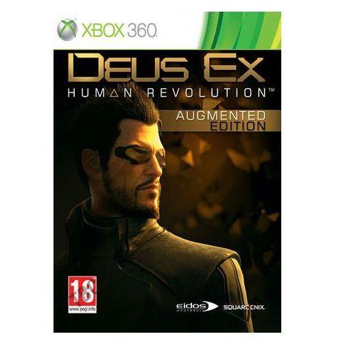 Deus Ex Bunt Ludzkości (Xbox 360)